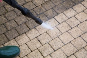 valleywide ponds high pressure washing 2